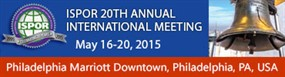 ISPOR_Philly_2015